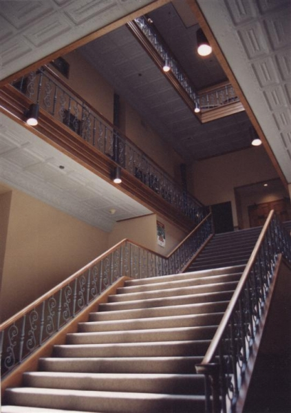 AFHJ-Architecture-Fayetteville-City-Hall