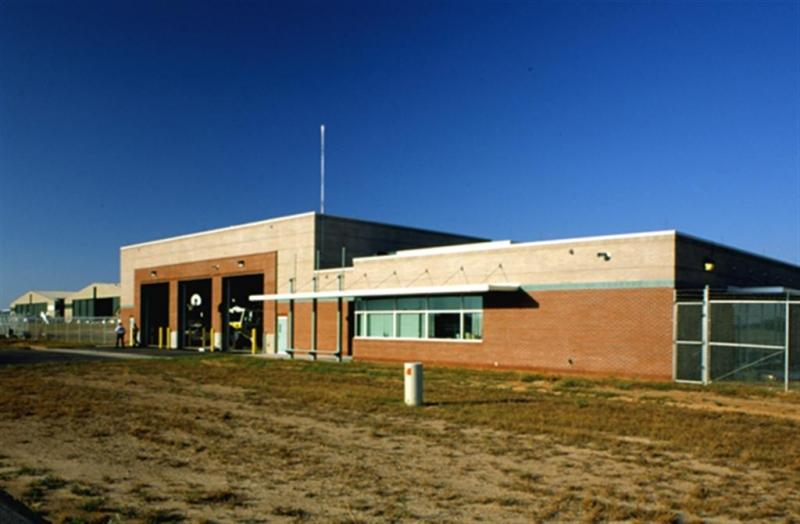 XNA-Firefighting-Facility-Architects