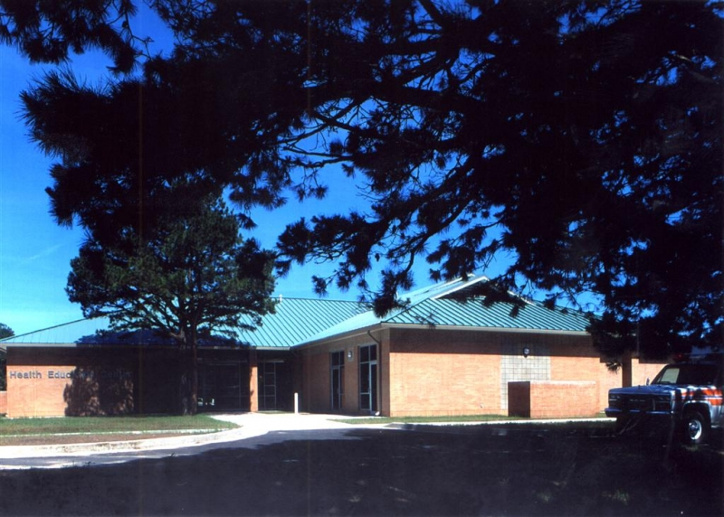 Formerly Arkansas Valley Technical Institue