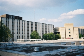 University of Arkasnas - BEFORE