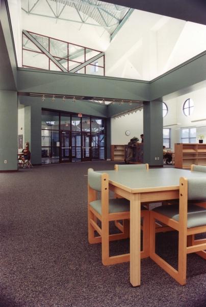 McNair Middle School