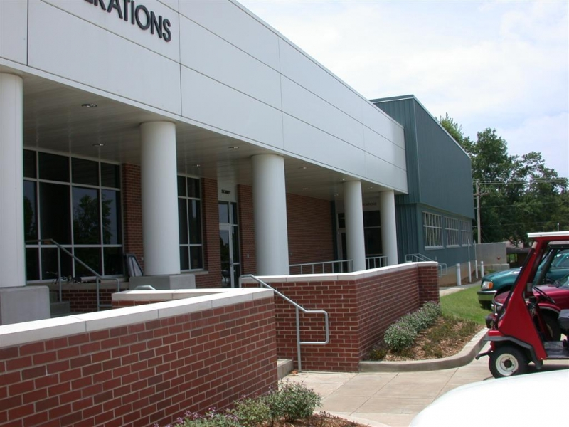University of Arkansas at Fort Smith