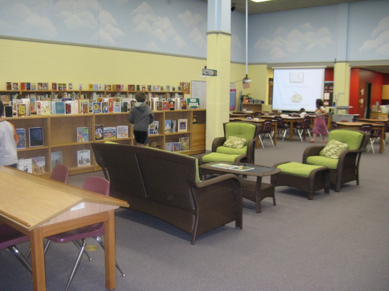 Vandergriff Elementary School