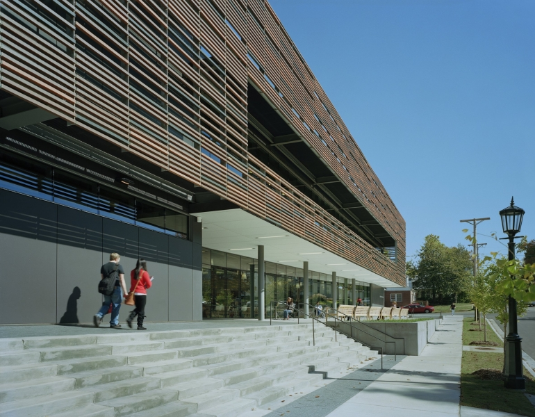 University of Arkasnas