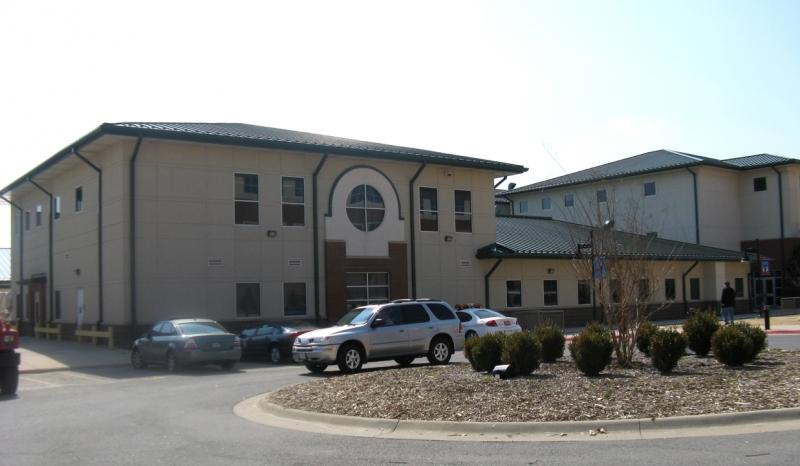 Northwest Arkansas Community College