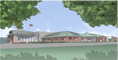 Dahlonegah School Master Plan