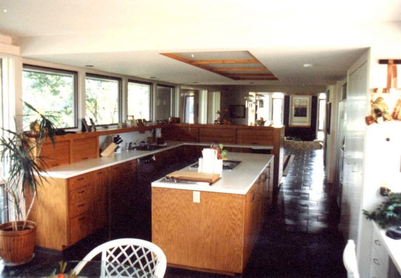 Residence in Springdale - BEFORE