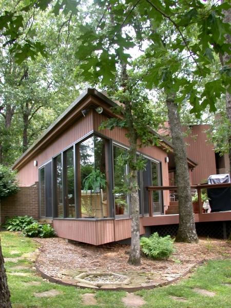 Residence in Springdale