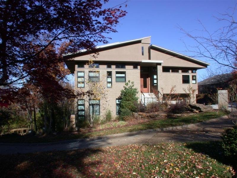 Residence in Fayetteville