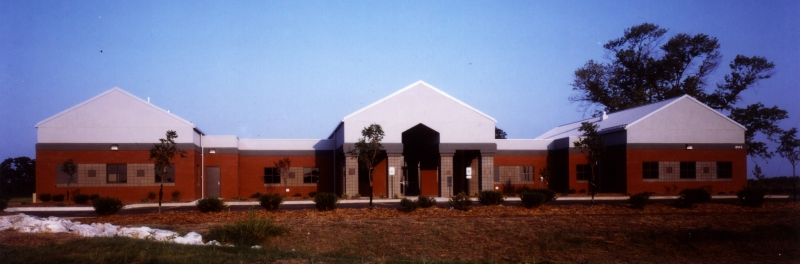 The Salvation Army Shelter