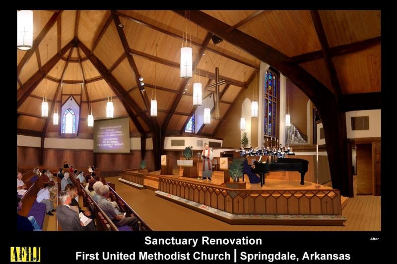 Board Renovate Sanctuary